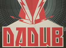 Dadub live / mayday 2013